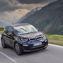 Фотография экоавто BMW i3 2018 - фото 14