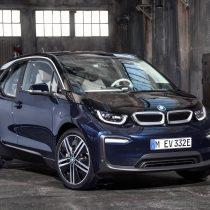 Фотография экоавто BMW i3 2018 - фото 28