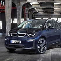 Фотография экоавто BMW i3 2018 - фото 35