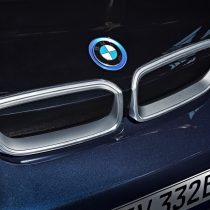 Фотография экоавто BMW i3 2018 - фото 42