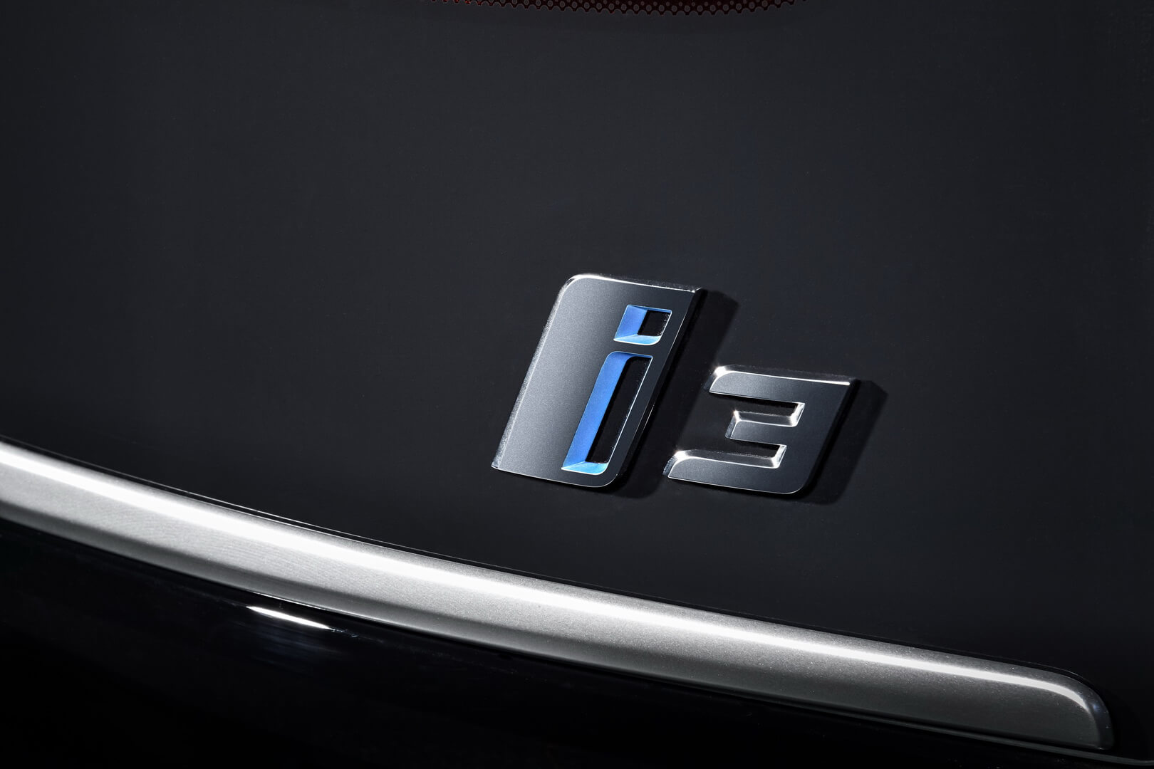 Фотография экоавто BMW i3 2018 - фото 44
