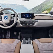 Фотография экоавто BMW i3 2018 - фото 47