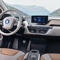 Фотография экоавто BMW i3 2018 - фото 48