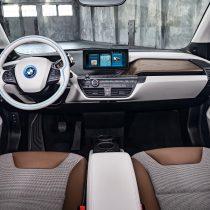 Фотография экоавто BMW i3 2018 - фото 54
