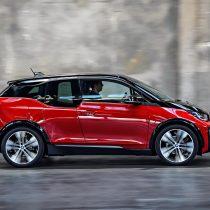 Фотография экоавто BMW i3s 2018