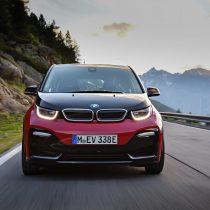Фотография экоавто BMW i3s 2018 - фото 13