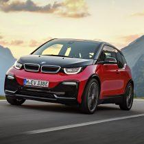 Фотография экоавто BMW i3s 2018 - фото 16