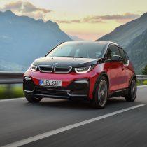 Фотография экоавто BMW i3s 2018 - фото 20