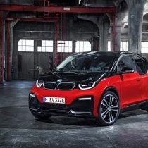 Фотография экоавто BMW i3s 2018 - фото 27