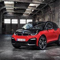 Фотография экоавто BMW i3s 2018 - фото 28