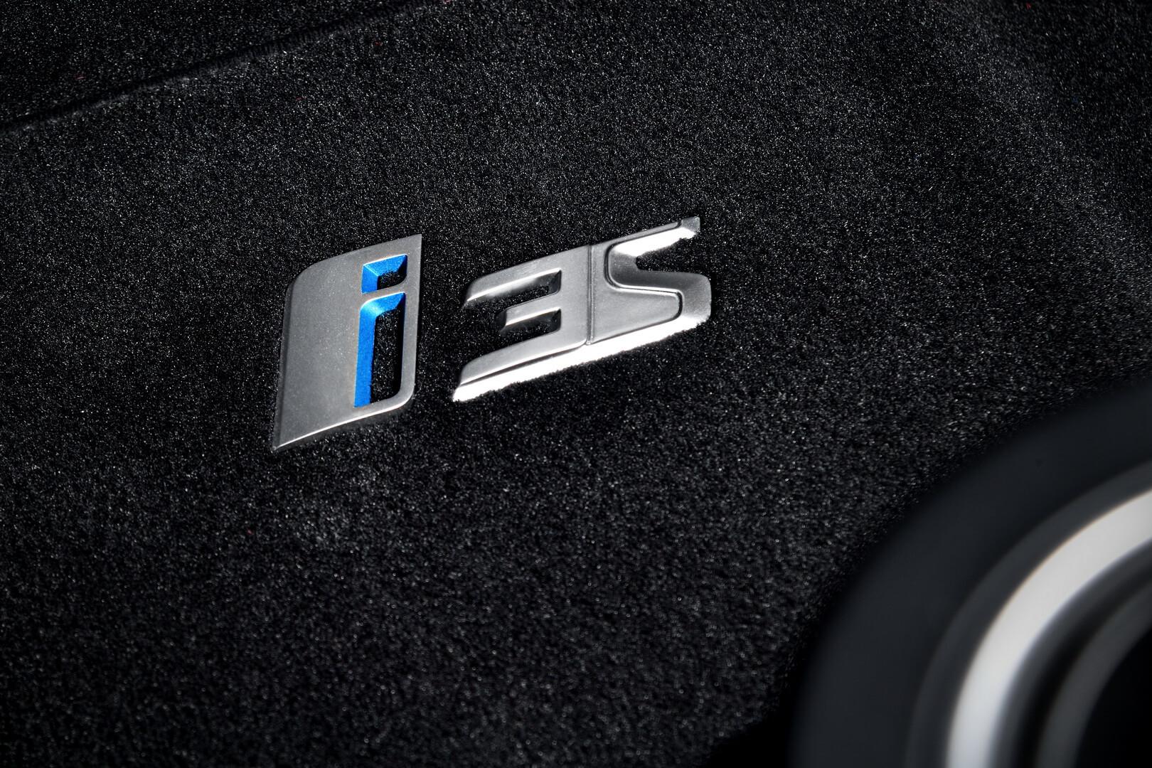 Фотография экоавто BMW i3s 2018 - фото 40