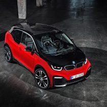 Фотография экоавто BMW i3s 2018 - фото 43