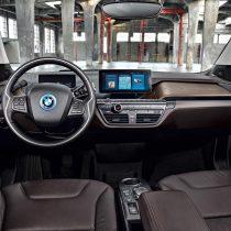 Фотография экоавто BMW i3s 2018 - фото 58