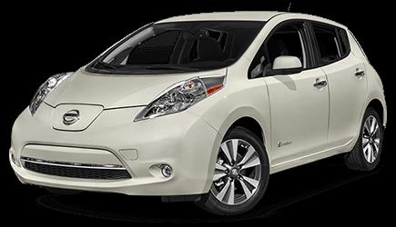 Nissan Leaf 30 кВт•ч