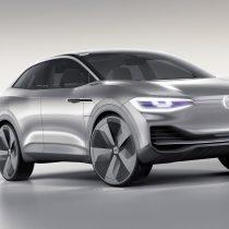 Фотография экоавто Volkswagen I.D. CROZZ