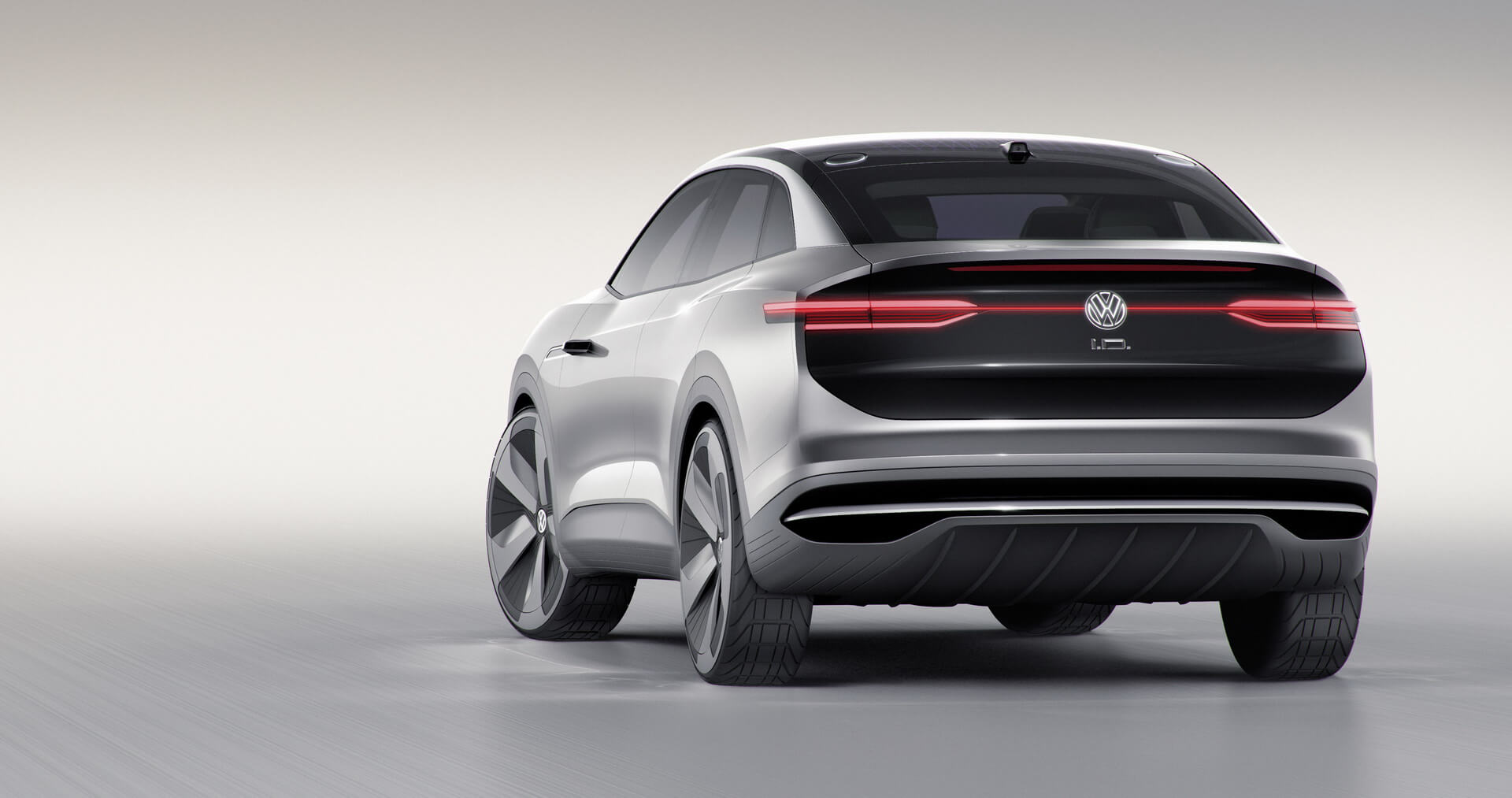 Фотография экоавто Volkswagen I.D. CROZZ - фото 25