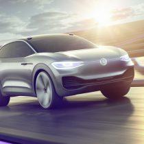 Фотография экоавто Volkswagen I.D. CROZZ - фото 24