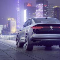 Фотография экоавто Volkswagen I.D. CROZZ - фото 4