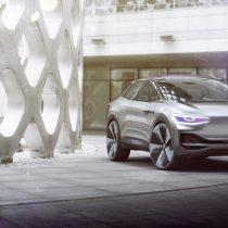Фотография экоавто Volkswagen I.D. CROZZ - фото 3