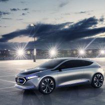 Фотография экоавто Mercedes-Benz EQA - фото 14