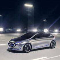 Фотография экоавто Mercedes-Benz EQA - фото 11