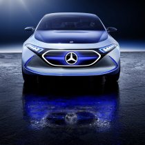 Фотография экоавто Mercedes-Benz EQA - фото 5
