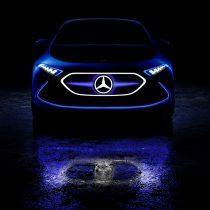 Фотография экоавто Mercedes-Benz EQA - фото 3