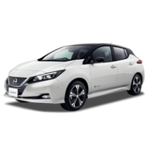 Nissan Leaf 2018 40kWh