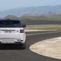 Фотография экоавто Range Rover Sport plug-in hybrid P400e - фото 2