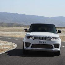 Фотография экоавто Range Rover Sport plug-in hybrid P400e - фото 5