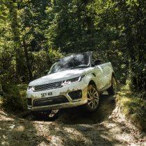 Фотография экоавто Range Rover Sport plug-in hybrid P400e - фото 11