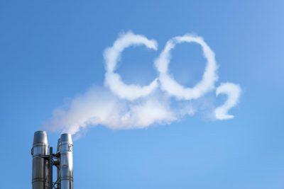 Вредные выбросы в атмосферу