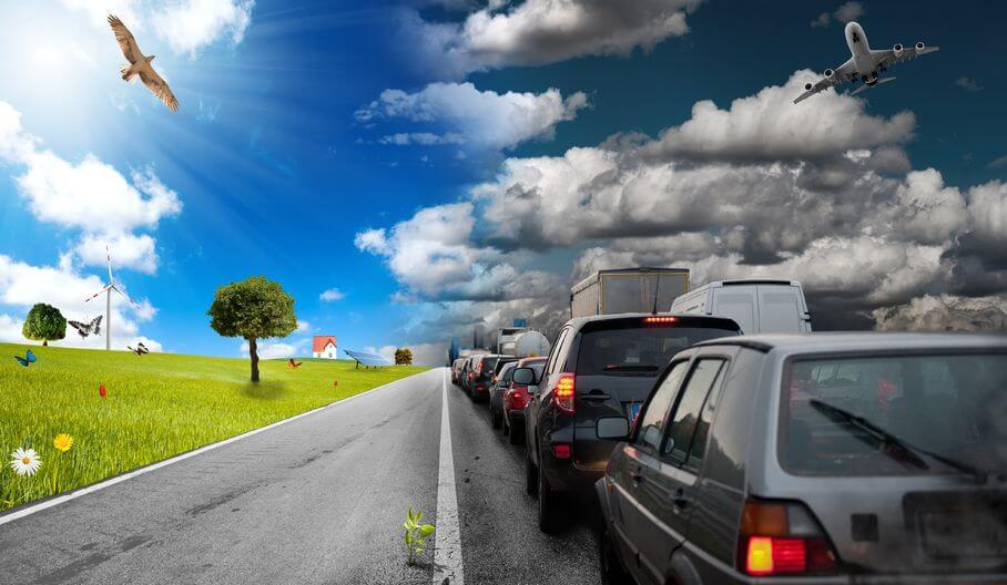Отказ от дизельных автомобилей в сторону электрификации