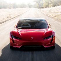 Фотография экоавто Tesla Roadster 2 (2020) - фото 2