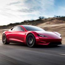 Фотография экоавто Tesla Roadster 2 (2020)