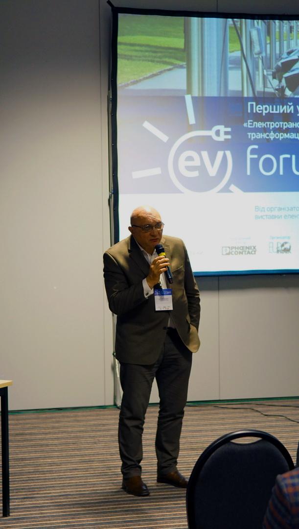 Александр Тимофеев: генеральный директор компании официального дистрибьютора электромобилей BMW вУкраине