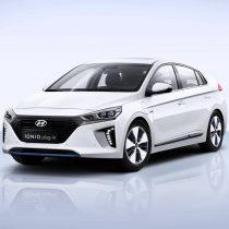 Фотография экоавто Hyundai Ioniq Plug-in Hybrid - фото 6