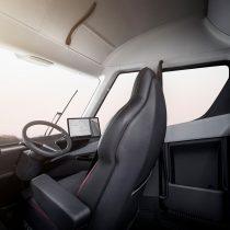 Фотография экоавто Tesla Semi - фото 7