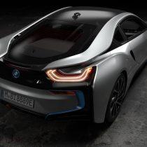 Фотография экоавто BMW i8 Купе 2018 - фото 4
