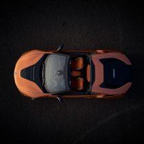 Фотография экоавто BMW i8 Родстер 2018 - фото 10