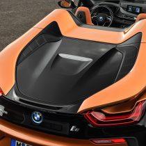 Фотография экоавто BMW i8 Родстер 2018 - фото 5