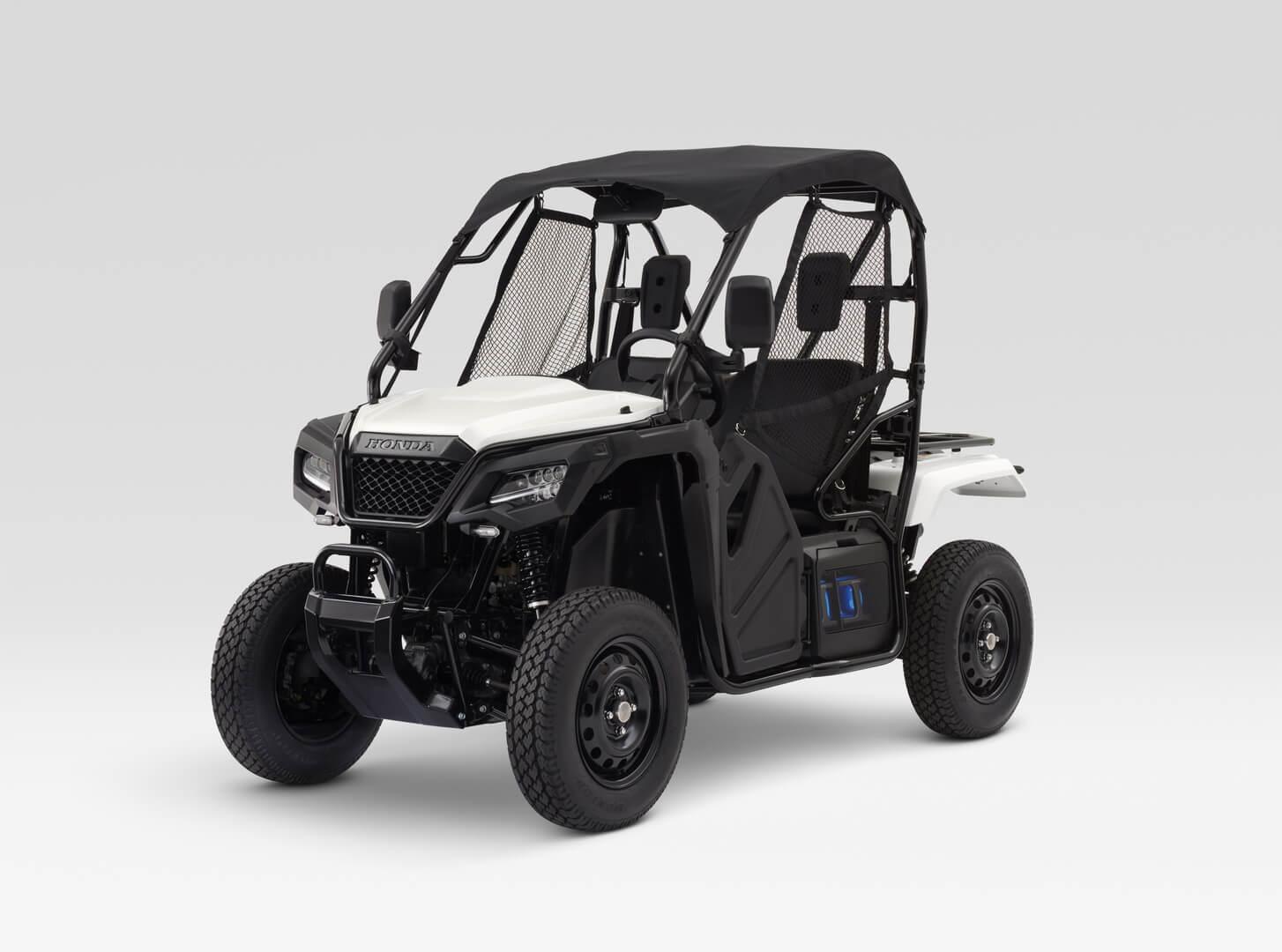 Honda Mobile Power Pack 4W