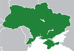 Электрозаправки в Украине