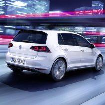 Фотография экоавто Volkswagen Golf GTE - фото 5