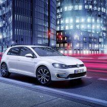 Фотография экоавто Volkswagen Golf GTE - фото 4