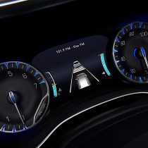 Фотография экоавто Chrysler Pacifica Hybrid - фото 17