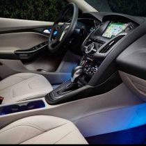 Фотография экоавто Ford Focus Electric 2017 - фото 16