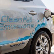 Фотография экоавто Hyundai Tucson/ix35 FCEV - фото 33