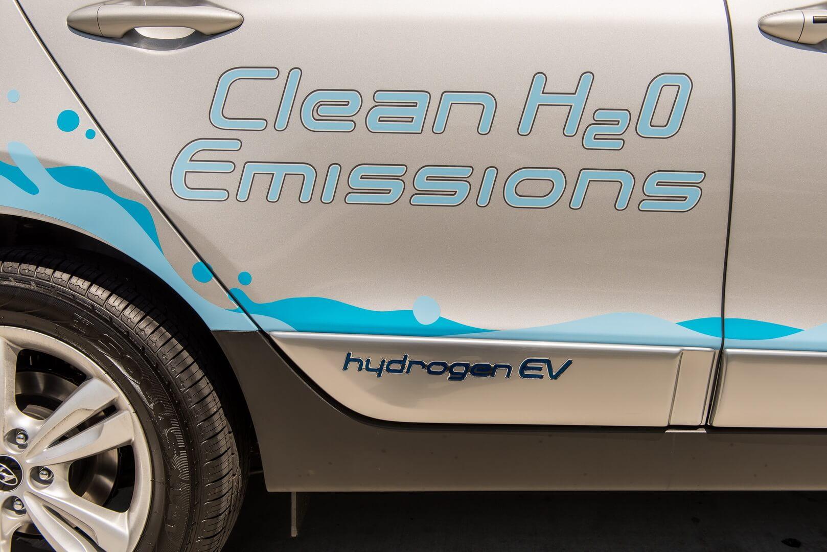 Фотография экоавто Hyundai Tucson/ix35 FCEV - фото 31