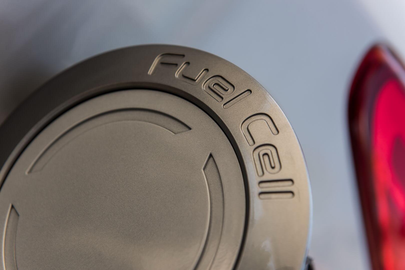Фотография экоавто Hyundai Tucson/ix35 FCEV - фото 29
